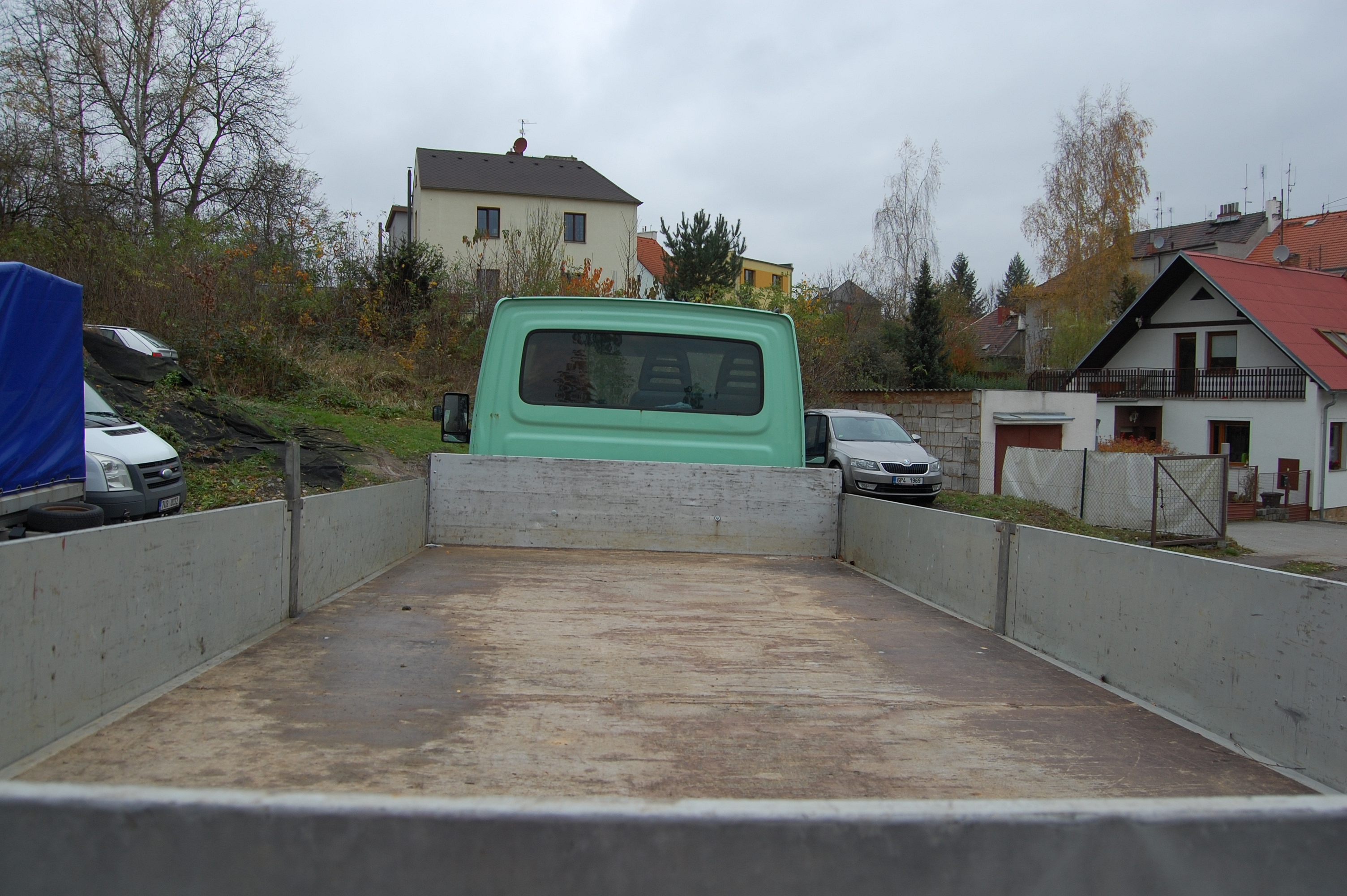 Iveco Daily 6,5t